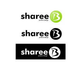 #11 para Logo Design for Sheree B Product Design por takiestudio