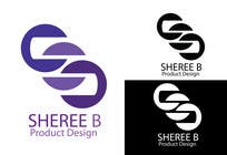 Graphic Design Contest Entry #36 for Logo Design for Sheree B Product Design
