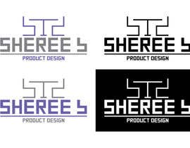 #21 for Logo Design for Sheree B Product Design af jrgraphics