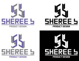#53 para Logo Design for Sheree B Product Design por jrgraphics