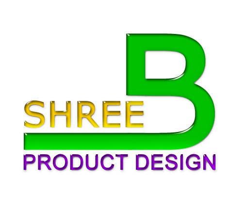 Intrare concurs #75 pentru Logo Design for Sheree B Product Design