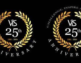 ldelrio0 tarafından 25th anniversary school logo için no 30