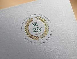 ldelrio0 tarafından 25th anniversary school logo için no 31
