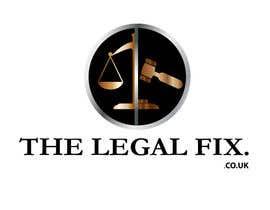 Nro 38 kilpailuun Design a Logo LEGAL WEBSITE käyttäjältä gustavo225