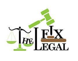 Nro 4 kilpailuun Design a Logo LEGAL WEBSITE käyttäjältä hazembilto