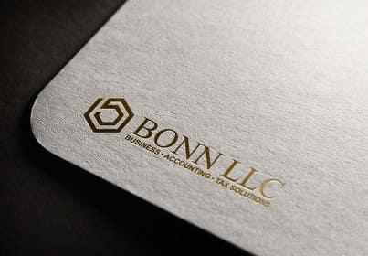 aliciavector tarafından Bonn LLC logo design için no 49