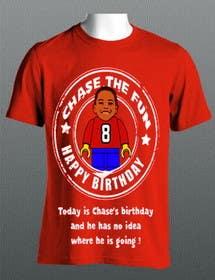 ozafebri tarafından Custom T shirt design -- 4 için no 48