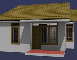 Nro 3 kilpailuun Realfiction 3D animated Hologram käyttäjältä Satria712