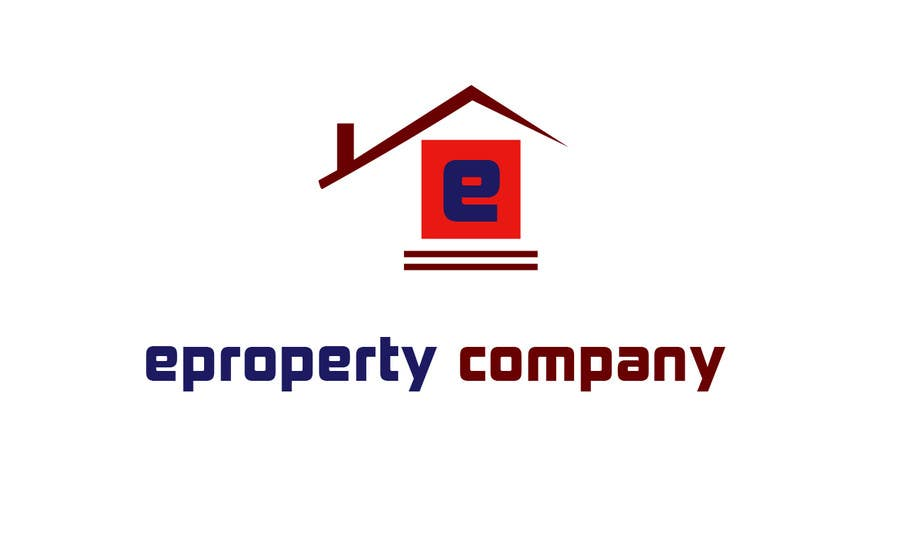 Inscrição nº                                         33                                      do Concurso para                                         Design a Logo for an eProperty Company