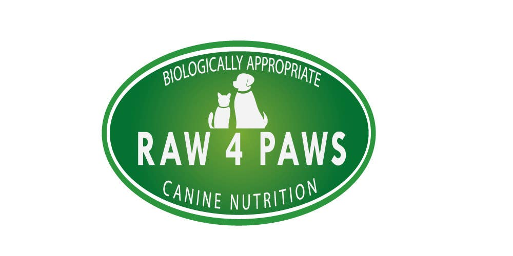 #20 for Develop a Corporate Identity for Raw Pet Food Company by ccet26