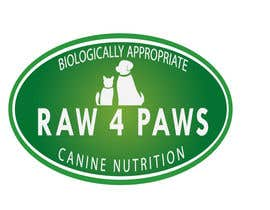 ccet26 tarafından Develop a Corporate Identity for Raw Pet Food Company için no 20