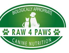 #40 untuk Develop a Corporate Identity for Raw Pet Food Company oleh ccet26