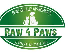 ccet26 tarafından Develop a Corporate Identity for Raw Pet Food Company için no 42