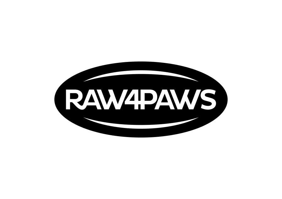 #19 for Develop a Corporate Identity for Raw Pet Food Company by rogerweikers