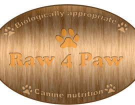 andreeagh90 tarafından Develop a Corporate Identity for Raw Pet Food Company için no 33