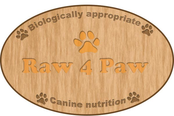 #35 for Develop a Corporate Identity for Raw Pet Food Company by andreeagh90