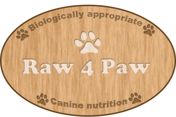 #37 for Develop a Corporate Identity for Raw Pet Food Company by andreeagh90