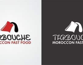 Kingsk144 tarafından Design a Logo for a Fast food store named tarbouche için no 88
