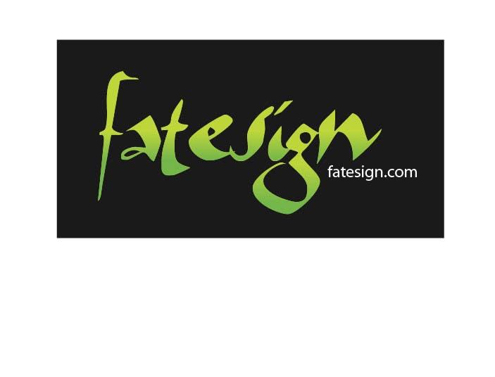 Penyertaan Peraduan #                                        43                                      untuk                                         Design a Logo for blog