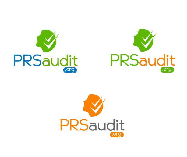 #105 for Design a Logo for PRSaudit.org by mamunfaruk