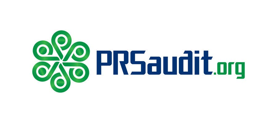 #58 for Design a Logo for PRSaudit.org by tuankhoidesigner