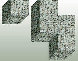 #26 for Isometric Castle Cube af puntocreativoCo