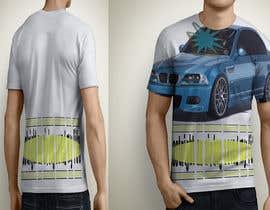 zizolopez tarafından Airbag shirt için no 23