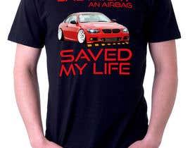 Sohannishu tarafından Airbag shirt için no 6