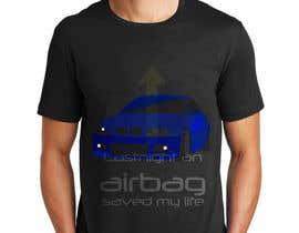 LeimarBolivar tarafından Airbag shirt için no 12