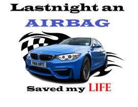 engabdelkader89 tarafından Airbag shirt için no 26