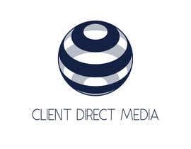 Sedoyvuk tarafından Logo for clientdirectmedia.com -- 2 için no 18