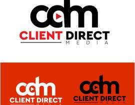 #27 for Logo for clientdirectmedia.com -- 2 by llewlyngrant