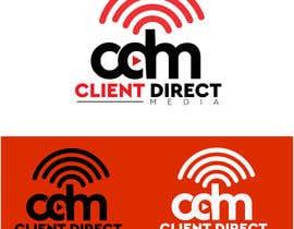 llewlyngrant tarafından Logo for clientdirectmedia.com -- 2 için no 28