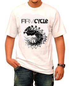 ozafebri tarafından FirmCycle T-shirt design için no 17