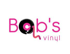 Nro 36 kilpailuun Vinyl Record Store Logo käyttäjältä dashayamaha