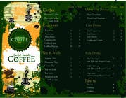 Graphic Design Contest Entry #47 for Stationery Design for First taste Coffee