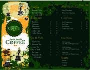 Graphic Design Inscrição do Concurso Nº47 para Stationery Design for First taste Coffee