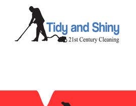 #33 for Design a Flyer for Tidy and Shiny Cleaning af Khairul2020