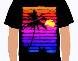 Nro 53 kilpailuun T Shirt Summer Design käyttäjältä yead4