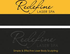 nº 24 pour Design some Business Cards for a Laser Spa par kropekk
