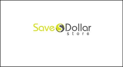 #134 for Design a Logo for Save Dollar Stores by rabinrai44