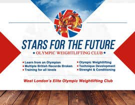 ClaudiuTrusca tarafından Facebook, Website banner for olympic weightlifting gym için no 30