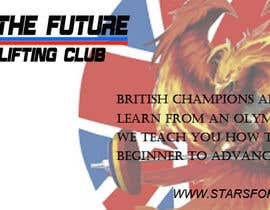 ephraim23 tarafından Facebook, Website banner for olympic weightlifting gym için no 4