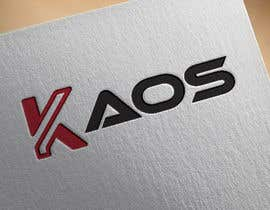 "AlamgirDesign tarafından I need a the logo "" Kaos "" designed for a yacht -- 1 için no 202"