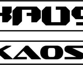 "shushant43 tarafından I need a the logo "" Kaos "" designed for a yacht -- 1 için no 238"