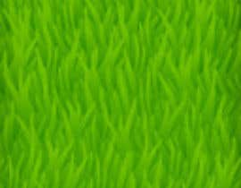 #4 para Cartoon Grass Tile por ayadouch89