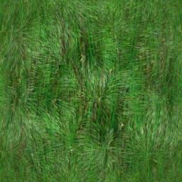 Kilpailutyö #2 kilpailussa Cartoon Grass Tile