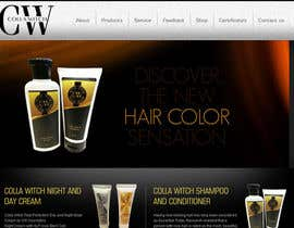 #3 untuk Professional Banners For Existing Shampoo and Cosmetic oleh anaung