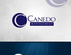 #3 cho Design a Logo for Canedo Management bởi manuel0827