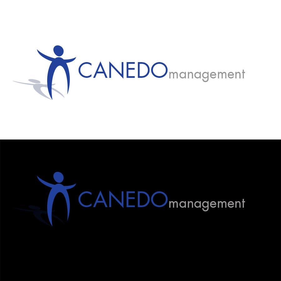 #28 for Design a Logo for Canedo Management by Eirtae